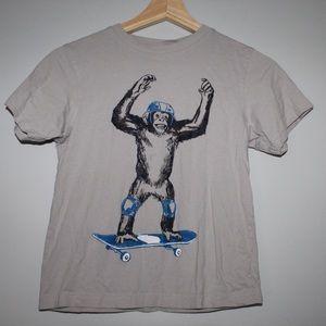 Gymboree Boys 7 Tee Shirt